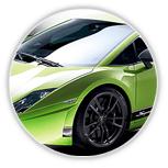 أختبار شعارات سيارات