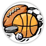 أختبار الثقافة الرياضية